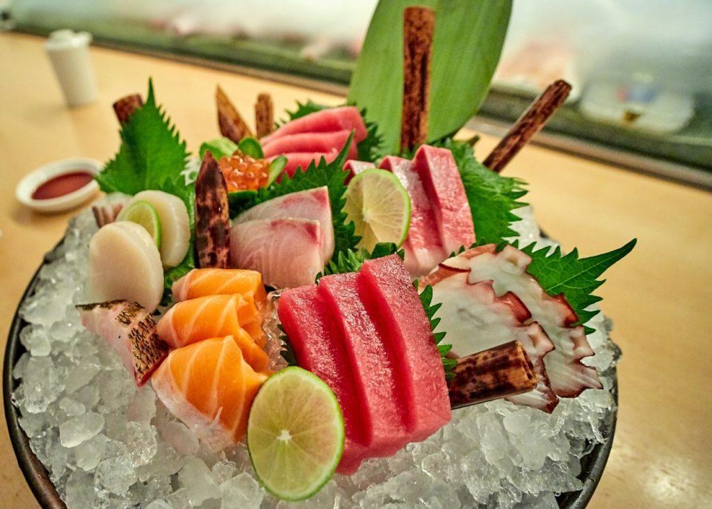 sushi-atun
